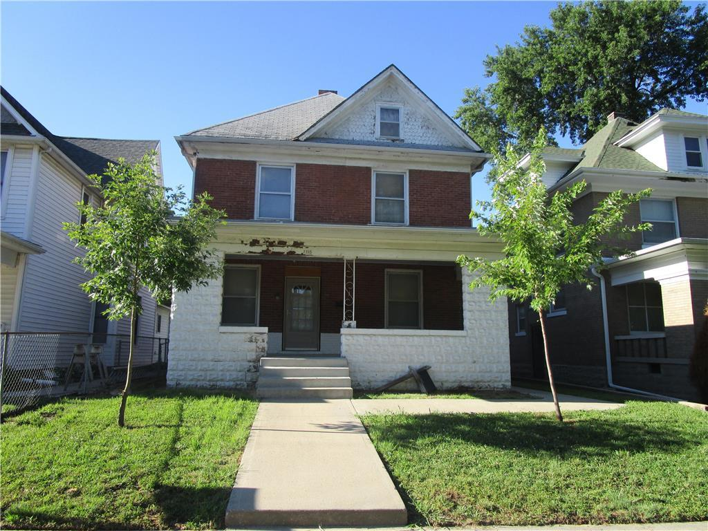 1115 Kansas Avenue Property Photo - Atchison, KS real estate listing
