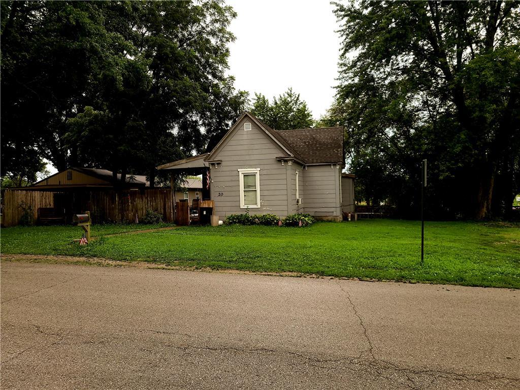 20 S Central Street Property Photo - Buckner, MO real estate listing