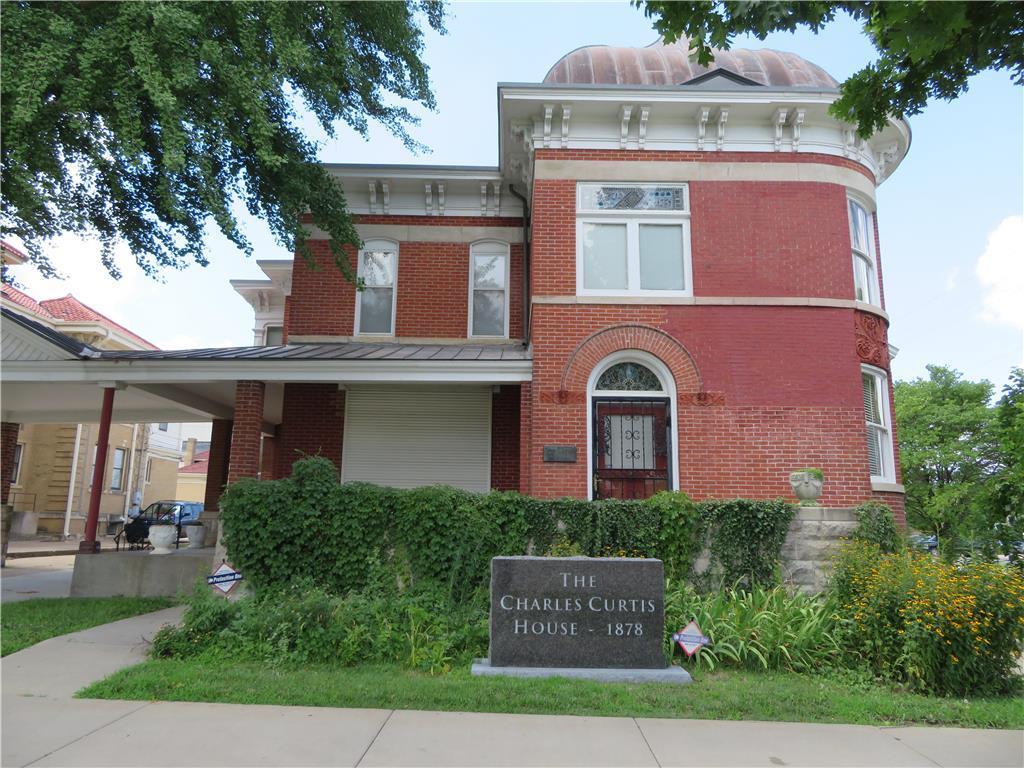 1101 Sw Topeka Boulevard Property Photo