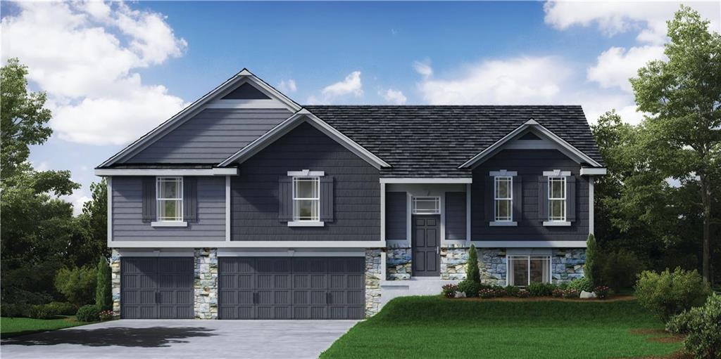119 E Woodland Avenue Property Photo - Lone Jack, MO real estate listing