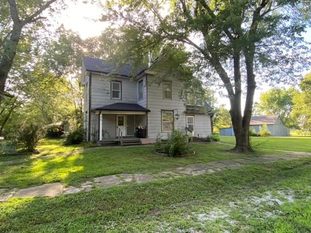 704 N Kentucky Avenue Property Photo - Adrian, MO real estate listing