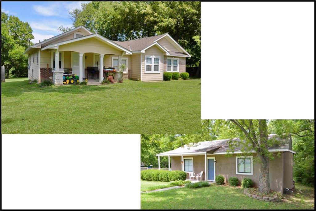 3706 NE 57th Terrace Property Photo - Gladstone, MO real estate listing
