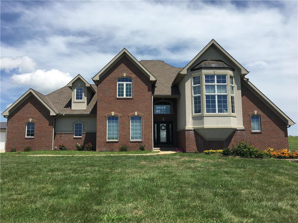 5107 Cook Road Property Photo - St Joseph, MO real estate listing
