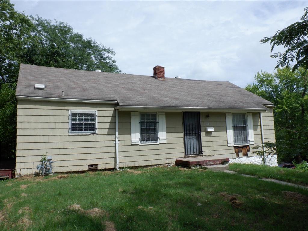 3941 Vineyard Road Property Photo