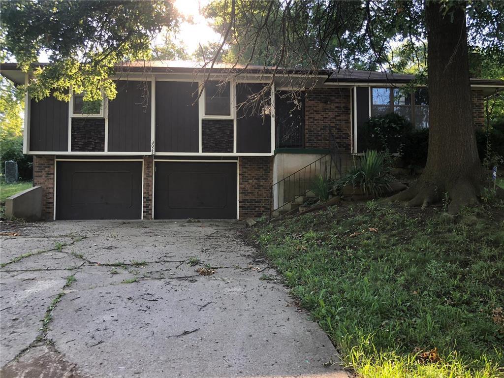 3025 N 84th Terrace Property Photo - Kansas City, KS real estate listing
