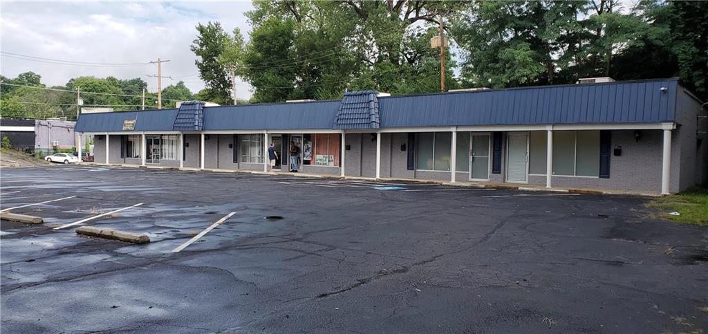 4027 N Cherry Street Property Photo - Kansas City, MO real estate listing