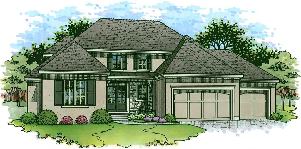 3301 W 150th Terrace Property Photo - Leawood, KS real estate listing