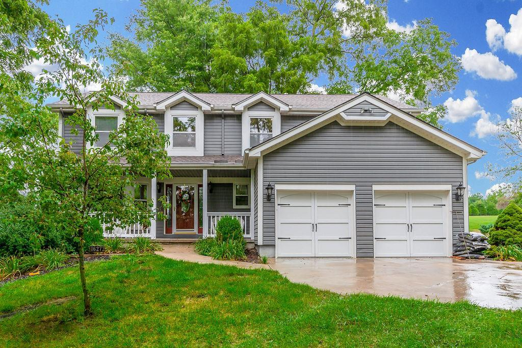 16272 150th Street Property Photo - Bonner Springs, KS real estate listing