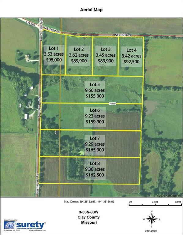 Lot 5 Landmark Farms N/a Property Photo