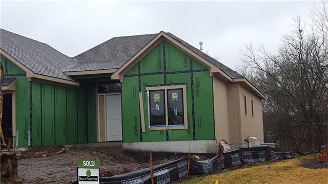6050 Lakecrest Drive Property Photo - Shawnee, KS real estate listing