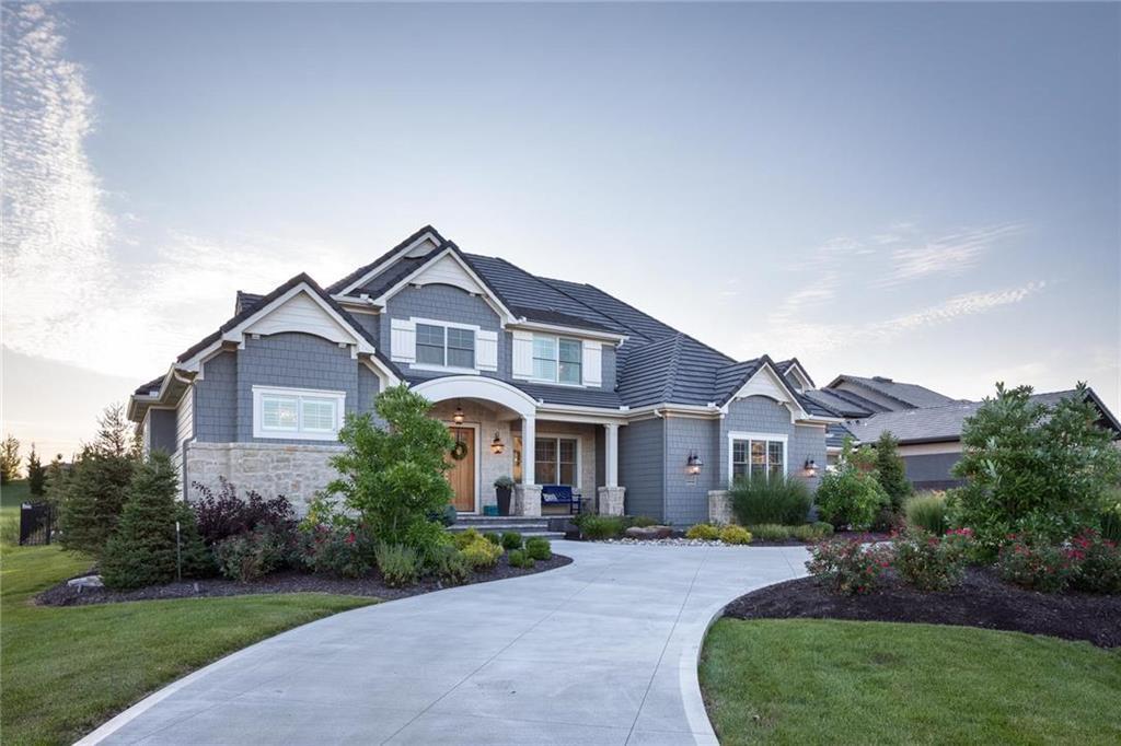 16000 CODY Street Property Photo - Overland Park, KS real estate listing