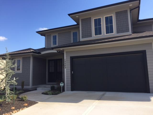 15626 W 171st Terrace Property Photo - Olathe, KS real estate listing