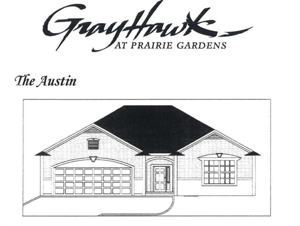 1344 N 160th Terrace Property Photo - Basehor, KS real estate listing