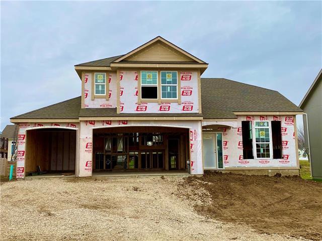 16013 Shady Bend Street Property Photo - Basehor, KS real estate listing
