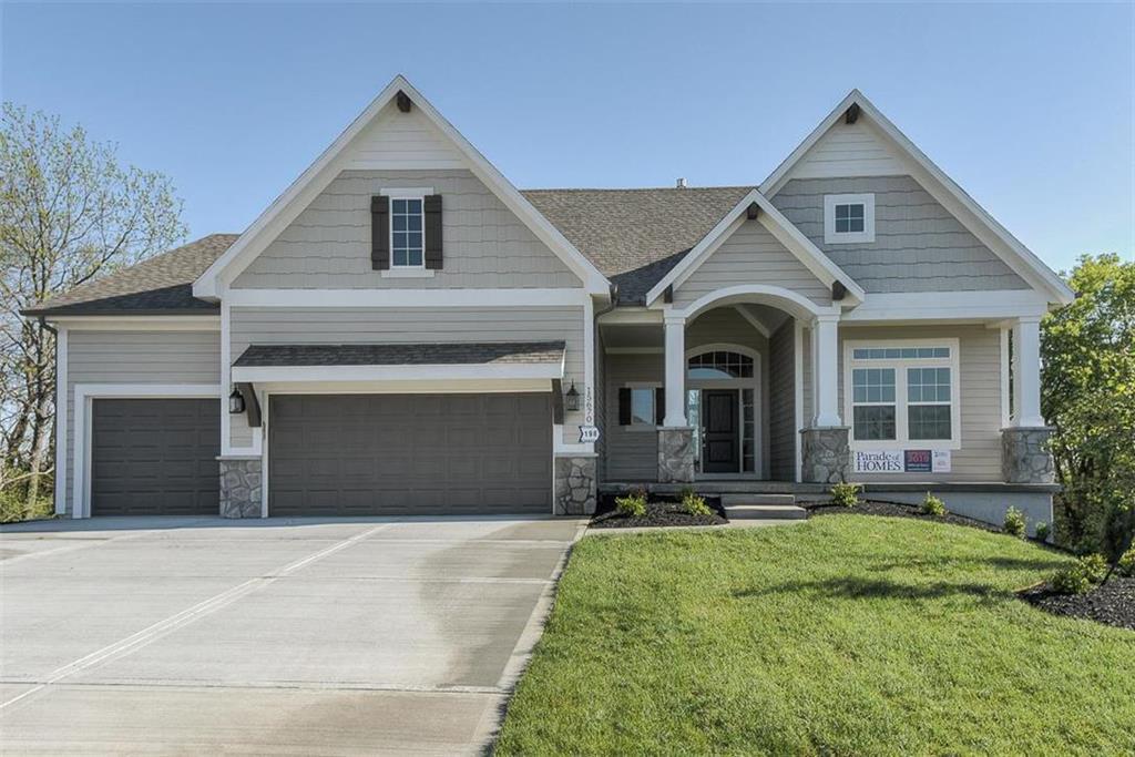 17169 S Allman Road Property Photo - Olathe, KS real estate listing