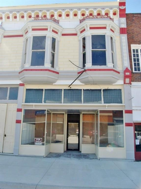 129 W 8th Street Property Photo - Horton, KS real estate listing