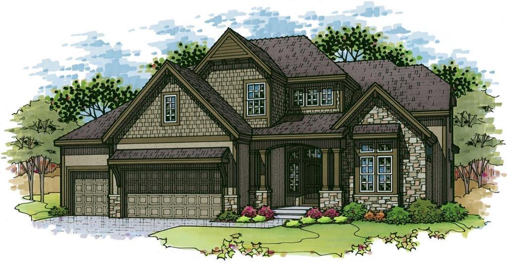 16820 Long Street Property Photo - Overland Park, KS real estate listing