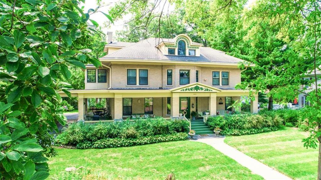 2808 Frederick Avenue Property Photo 1