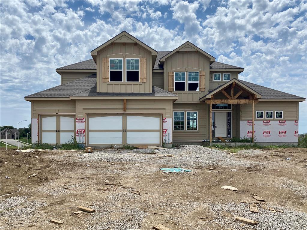 9747 N Elm Avenue Property Photo - Kansas City, MO real estate listing