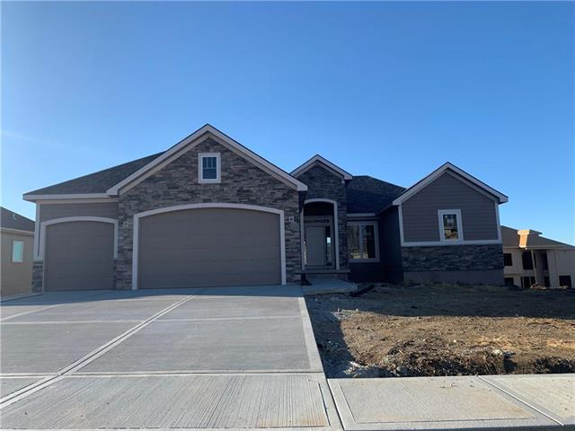 1809 Green Meadow Drive Property Photo - Liberty, MO real estate listing