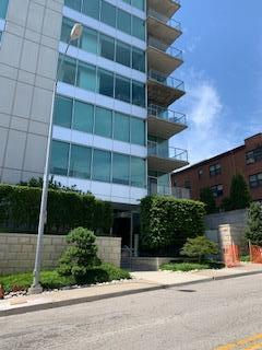 4646 Broadway Street #11S Property Photo - Kansas City, MO real estate listing