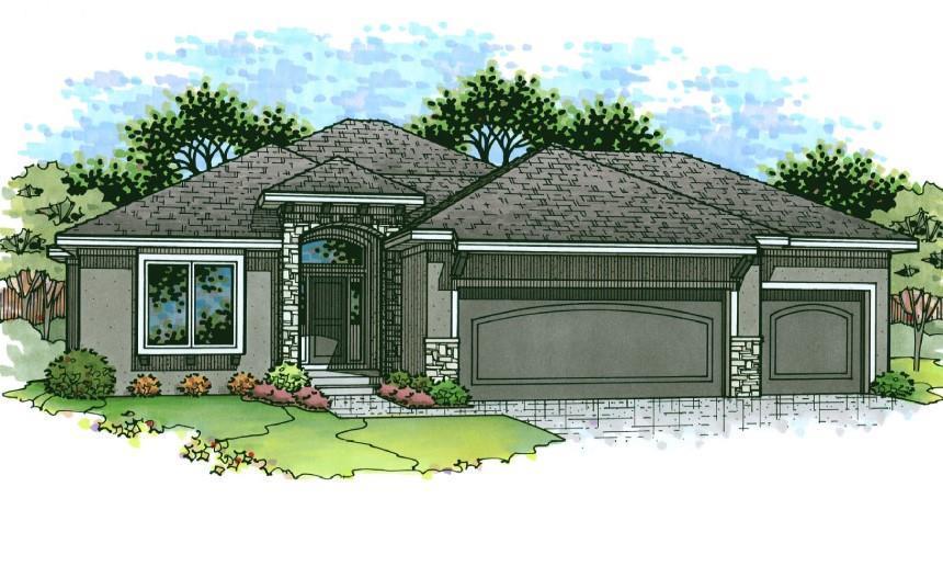 15240 W 171st Terrace Property Photo - Olathe, KS real estate listing