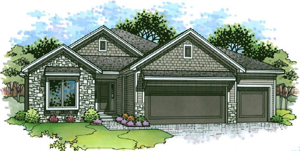 17183 S Allman Road Property Photo - Olathe, KS real estate listing