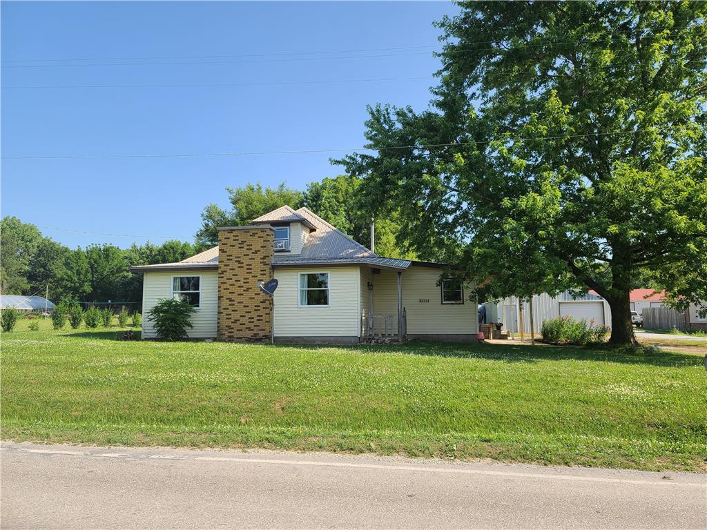 32211 State Highway F Highway Property Photo - Jamesport, MO real estate listing