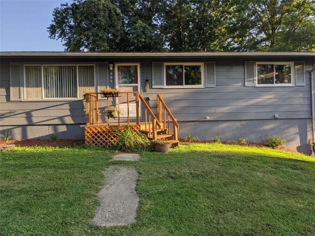 800 Kentucky Street Property Photo - Princeton, MO real estate listing