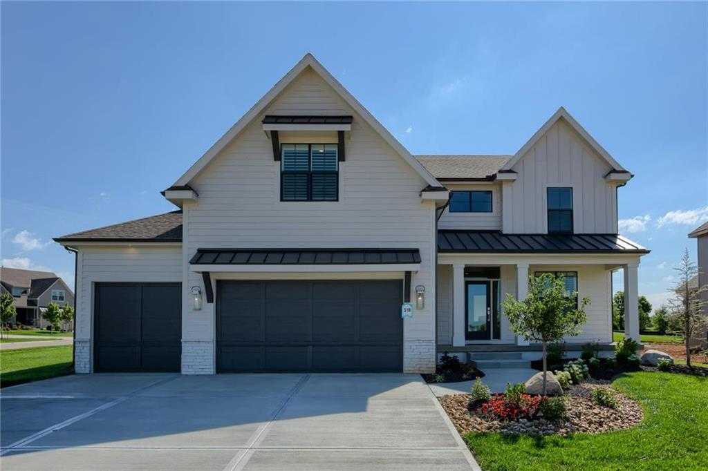 16663 S Loiret Street Property Photo - Olathe, KS real estate listing