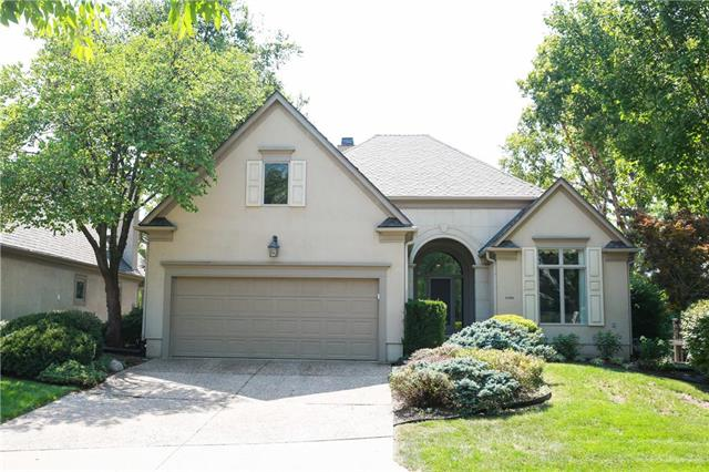 5305 W 116th Street Property Photo - Leawood, KS real estate listing