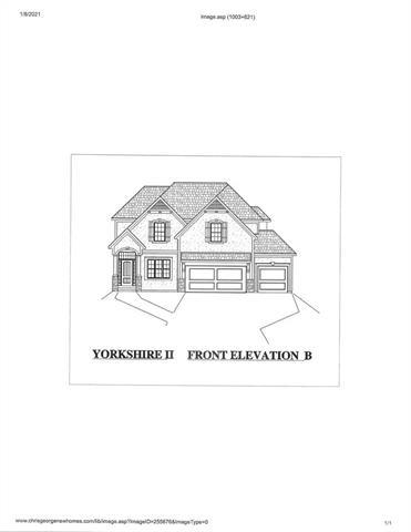 22275 W 121st Terrace Property Photo - Olathe, KS real estate listing