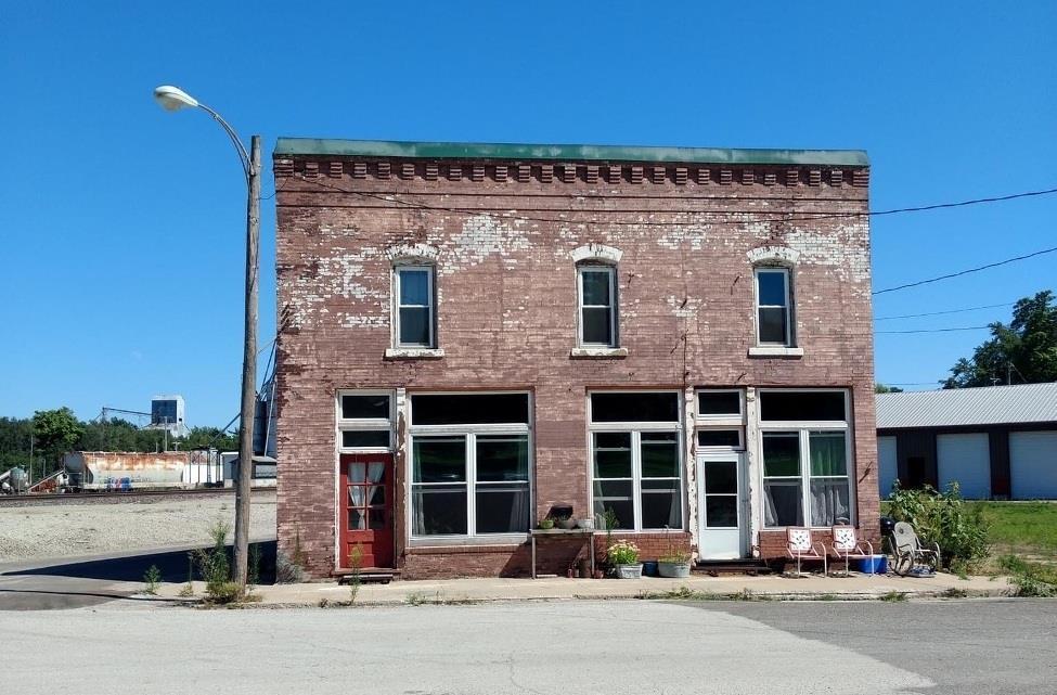 1322 Tinsman Avenue Property Photo - Trenton, MO real estate listing