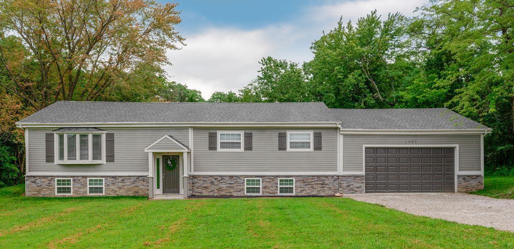 6455 SE V Highway Property Photo - Lathrop, MO real estate listing
