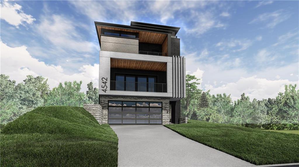 4542 Mercier Street Property Photo - Kansas City, MO real estate listing