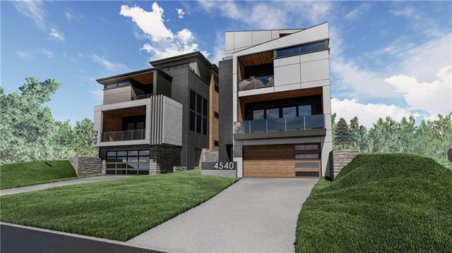 4540 Mercier Street Property Photo - Kansas City, MO real estate listing