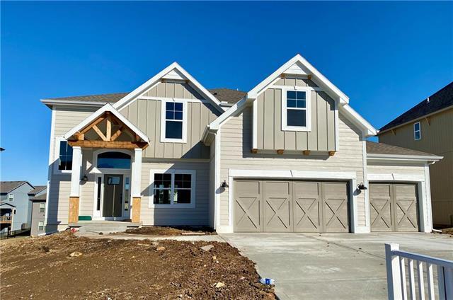 8024 NE 103rd Street Property Photo - Kansas City, MO real estate listing