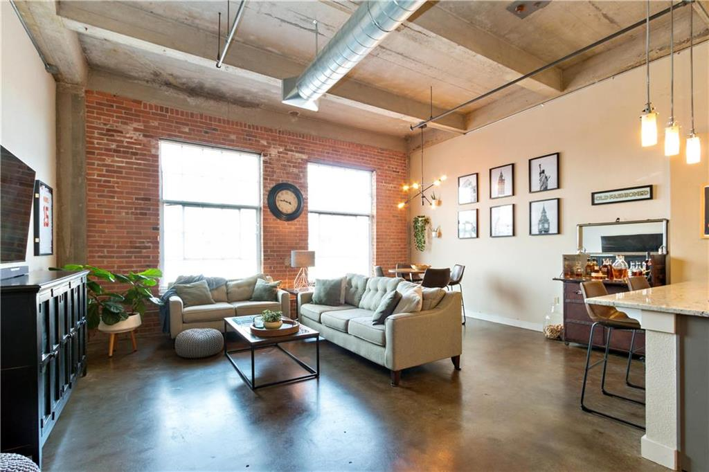 Freight House Lofts Real Estate Listings Main Image