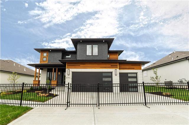 15278 W 172nd Place Property Photo - Olathe, KS real estate listing