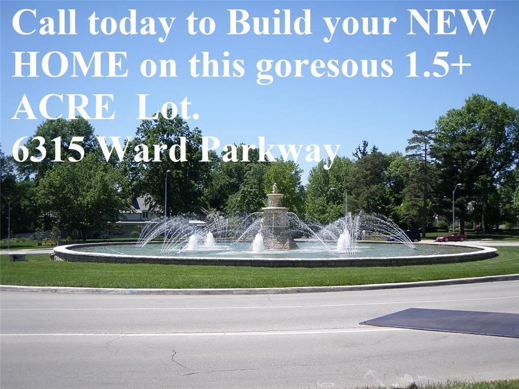 6315 Ward Parkway Property Photo - Kansas City, MO real estate listing