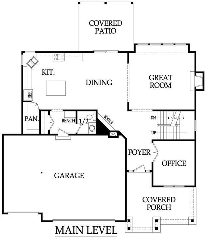 18100 Westgate Street Property Photo - Overland Park, KS real estate listing