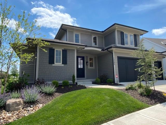 15238 W 171st Place Property Photo - Olathe, KS real estate listing