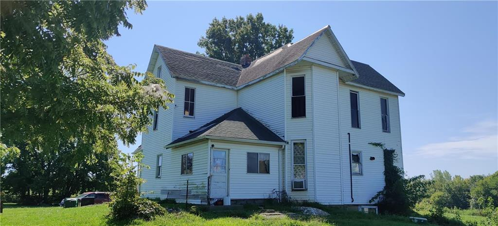 600 W Chestnut Street Property Photo - Holden, MO real estate listing
