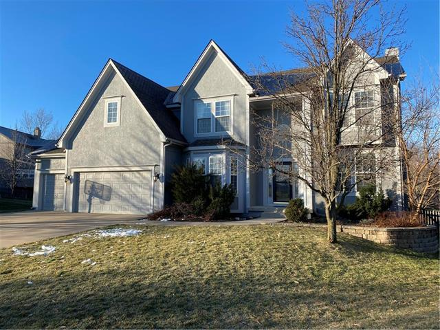 4820 W 157th Street Property Photo - Overland Park, KS real estate listing