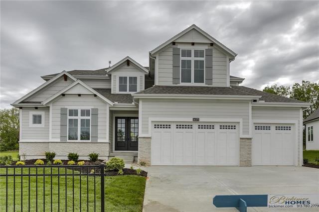 12504 W 169th Street Property Photo - Overland Park, KS real estate listing
