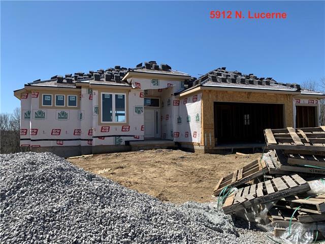 5912 N Lucerne Avenue Property Photo - Kansas City, MO real estate listing