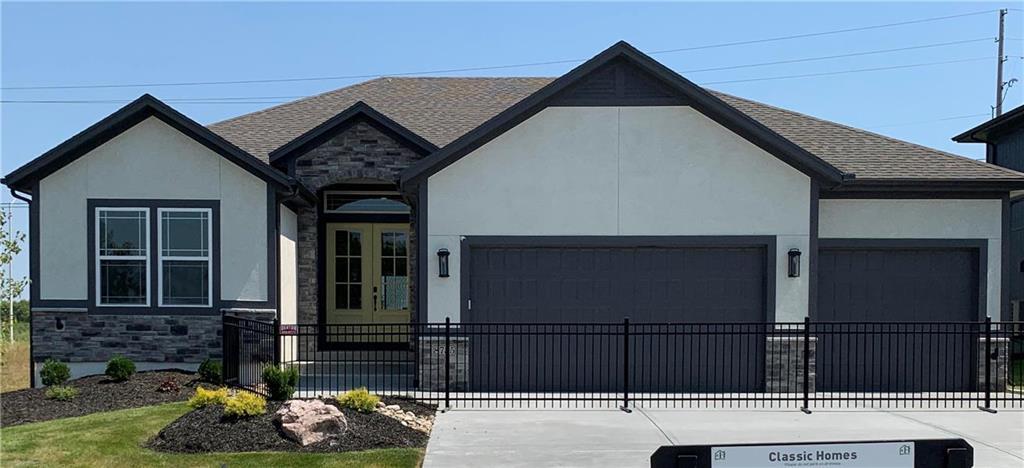 20730 W 68th Street Property Photo - Shawnee, KS real estate listing