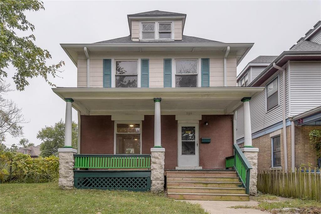 3109 E 11TH Street Property Photo - Kansas City, MO real estate listing
