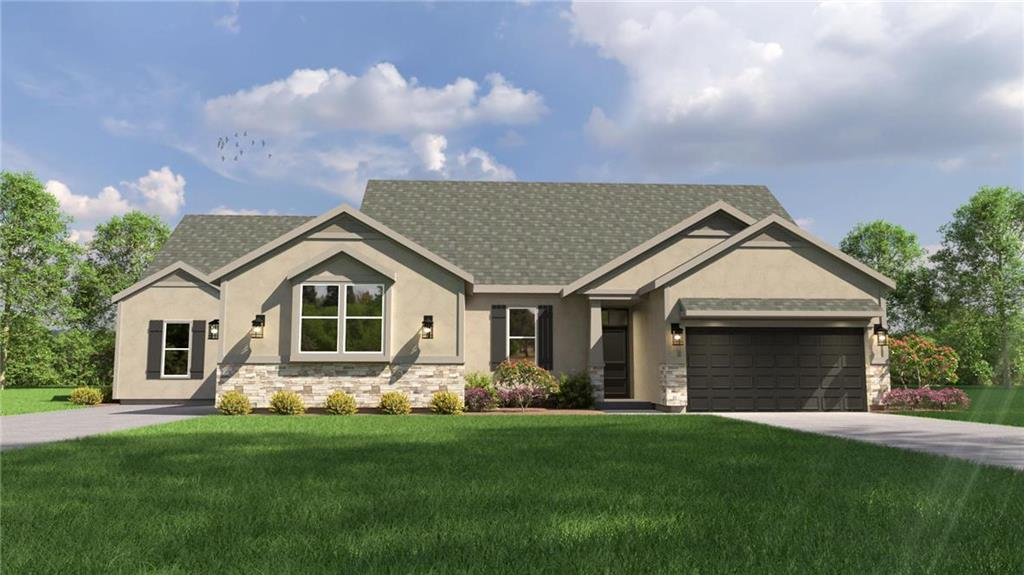 17024 W 168th Place Property Photo - Olathe, KS real estate listing
