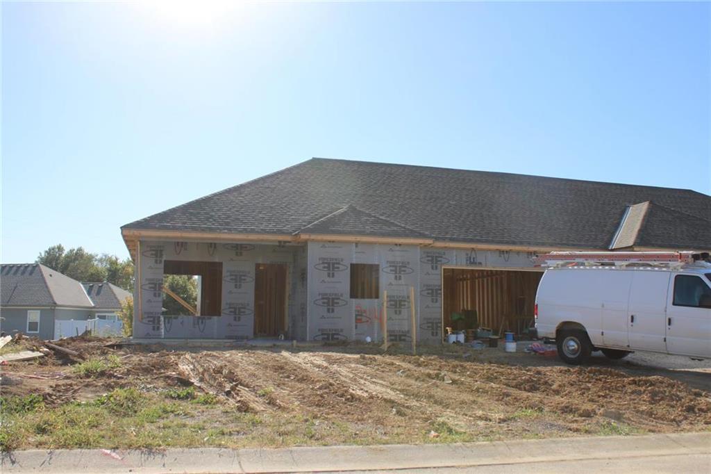 2114 N 114th Street Property Photo - Kansas City, KS real estate listing
